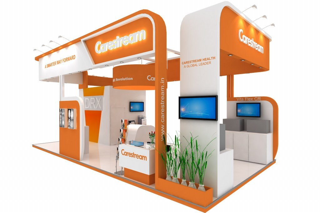 Exhibition Stall Designs D : Stand builder chennai stall