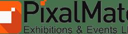 pixelmate exhibition logo